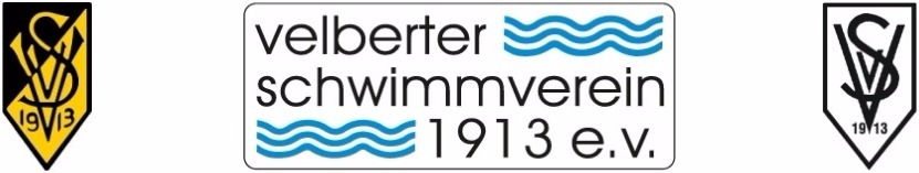 Velberter Schwimmverein 1913 e.V.